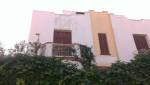Casa donde nació Ángel Vázquez en Tánger.