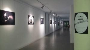 Exposición Cuéntalas en Diputación de Málaga
