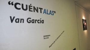 Exposición Cuéntalas en Diputación Provincial de Málaga