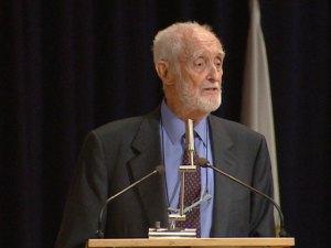 José Luis Sampedro. Foto: rtve