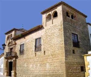 PALACIO D MONDRAGON FACHADA