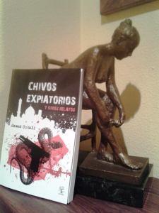 Chivos ex
