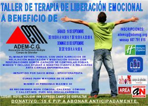 CARTEL TALLER TERAPIA 2015reducido