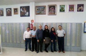 2015 Velez Malaga con el arte