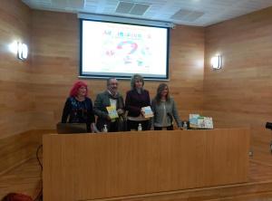 FOTOS PRESENTACIÓN LIBROS FRANCISCO RODRIGUEZ 08-02-2016 (2)