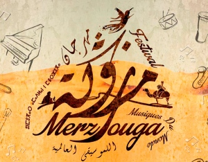 Festival-Merzouga