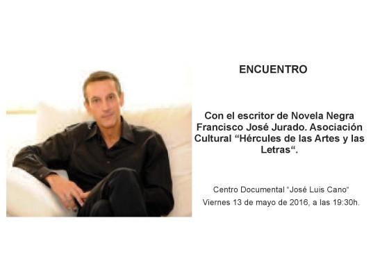 CONFERENCIA JURADO