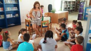 taller saludarte biblioteca julio 2016