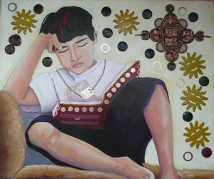 la-lectura-de-un-libro-sonado