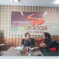 Programa ARTE Y CULTURA AUNANDO ORILLAS. 28/01/19