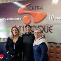 Programa ARTE Y CULTURA AUNANDO ORILLAS. 22/01/19