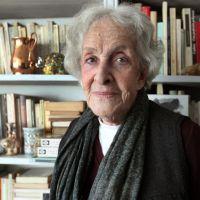 Artículo: Ida Vitale, premio Cervantes.