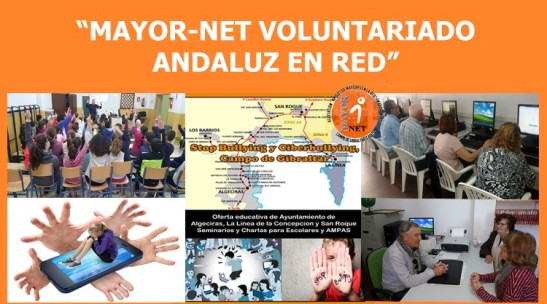 thumbnail_mayornet voluntariado andaluz en red cartel